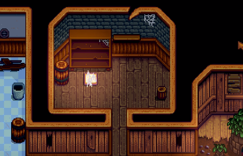 New Areas In Stardew Valley