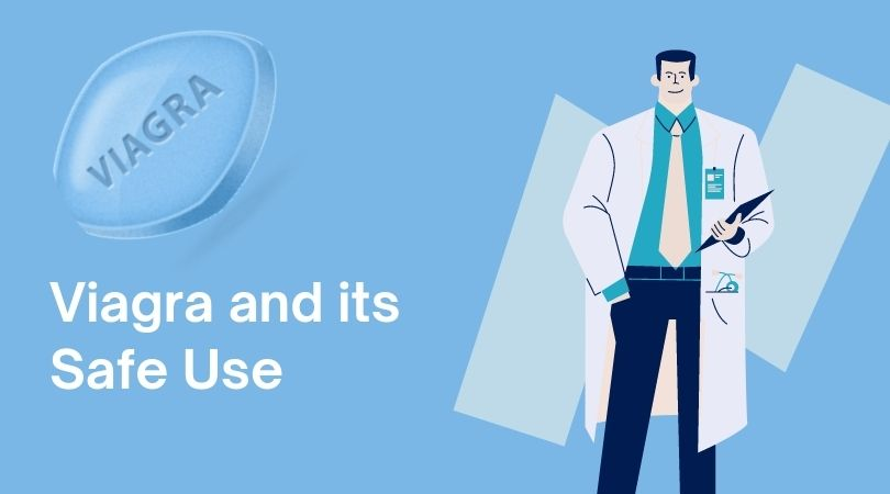 Top7Tips to Buy Viagra Online and its Safe Usage